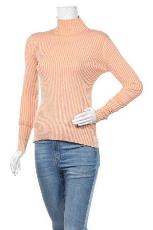 Дамски пуловер Holzweiler, Размер S, Цвят Оранжев, 80% вискоза, 20% полиамид, Цена 49,02лв.