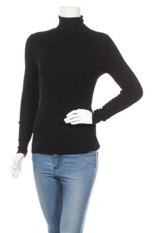 Дамски пуловер Marks & Spencer, Размер M, Цвят Черен, Цена 21,00лв.