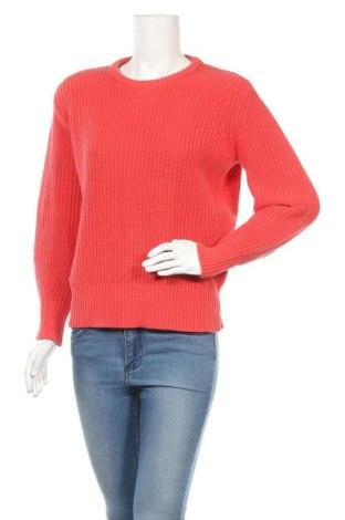 Дамски пуловер Scotch & Soda, Размер S, Цвят Розов, 60% памук, 40% акрил, Цена 51,75лв.