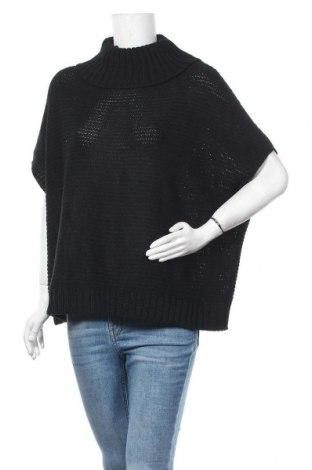 Дамски пуловер Urban Classics, Размер M, Цвят Черен, Акрил, Цена 22,40лв.