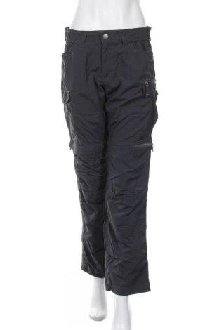 Дамски спортен панталон Quechua, Размер M, Цвят Сив, Цена 21,74лв.