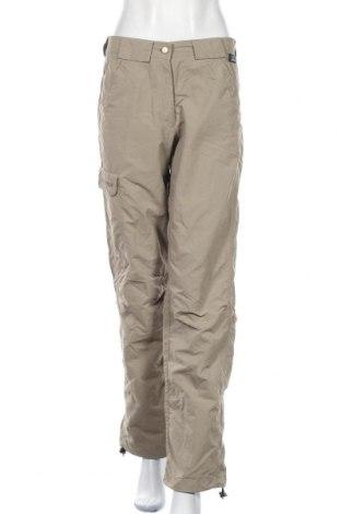 Дамски спортен панталон Schoffel, Размер M, Цвят Бежов, Полиамид, Цена 25,20лв.