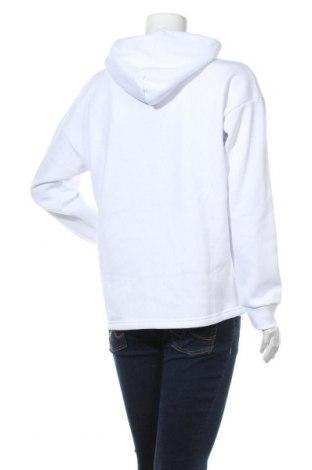 Γυναικείο φούτερ Bench, Μέγεθος XL, Χρώμα Λευκό, 65% βαμβάκι, 35% πολυεστέρας, Τιμή 19,55€
