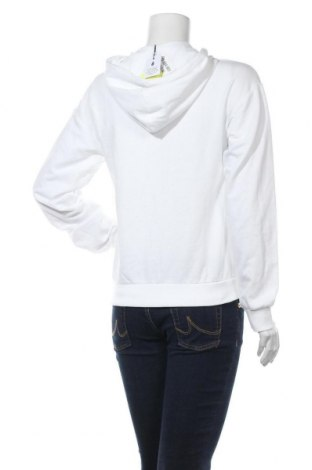 Γυναικείο φούτερ Even&Odd, Μέγεθος S, Χρώμα Λευκό, 60% βαμβάκι, 40% πολυεστέρας, Τιμή 20,10€