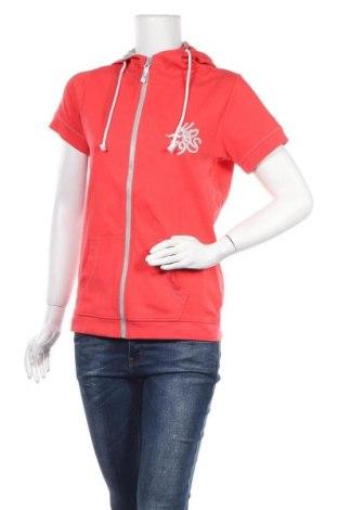 Γυναικείο φούτερ Kangaroos, Μέγεθος L, Χρώμα Κόκκινο, 90% βαμβάκι, 10% βισκόζη, Τιμή 17,64€