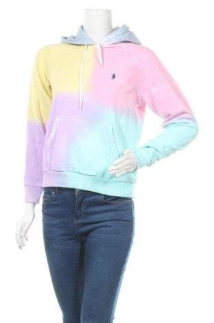 Дамски суичър Ralph Lauren, Размер S, Цвят Многоцветен, Памук, Цена 91,98лв.