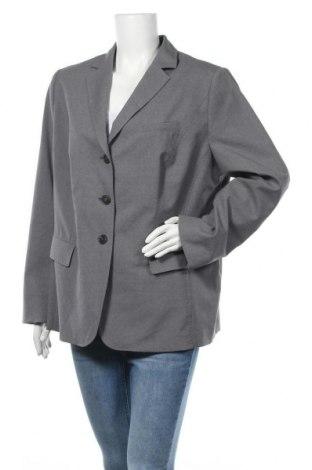 Дамско сако Bogner, Размер XXL, Цвят Сив, 98% вълна, 2% еластан, Цена 120,45лв.