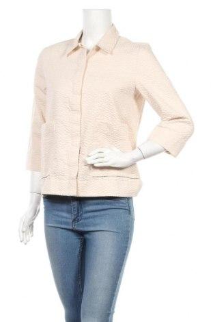 Дамско сако COS, Размер S, Цвят Розов, Цена 45,82лв.