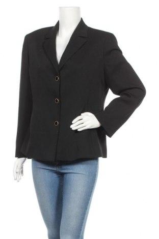 Дамско сако Elena Miro, Размер M, Цвят Черен, 100% полиестер, Цена 26,60лв.