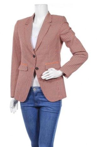 Дамско сако Marc Aurel, Размер S, Цвят Оранжев, 95% памук, 5% еластан, Цена 59,04лв.