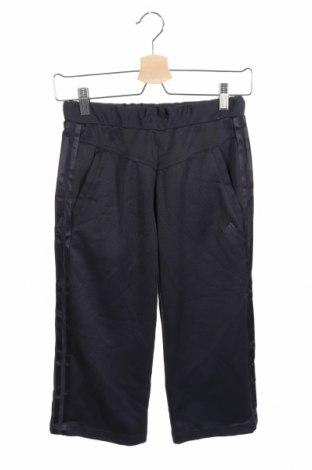 Γυναικείο αθλητικό παντελόνι Adidas, Μέγεθος XS, Χρώμα Γκρί, 85% πολυεστέρας, 15% βαμβάκι, Τιμή 3,41€