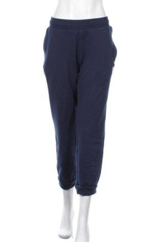 Γυναικείο αθλητικό παντελόνι Adidas Originals, Μέγεθος XL, Χρώμα Μπλέ, Βαμβάκι, Τιμή 38,27€