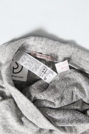 Γυναικείο αθλητικό παντελόνι Anna Field, Μέγεθος M, Χρώμα Γκρί, 65% πολυεστέρας, 32% βισκόζη, 3% ελαστάνη, Τιμή 9,07€