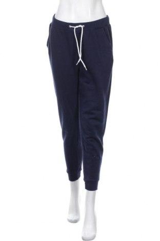 Γυναικείο αθλητικό παντελόνι Even&Odd, Μέγεθος S, Χρώμα Μπλέ, Τιμή 17,01€