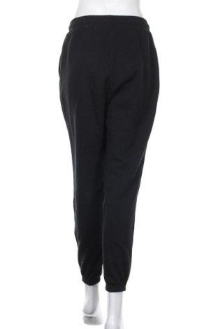 Γυναικείο αθλητικό παντελόνι Even&Odd, Μέγεθος M, Χρώμα Μαύρο, 60% βαμβάκι, 40% πολυεστέρας, Τιμή 10,77€