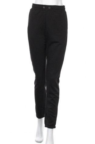 Dámské tepláky Even&Odd, Velikost S, Barva Černá, 50% bavlna, 50% polyester, Cena  308,00Kč