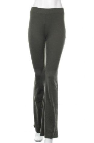 Γυναικείο αθλητικό παντελόνι ONLY, Μέγεθος S, Χρώμα Πράσινο, Πολυεστέρας, Τιμή 18,56€