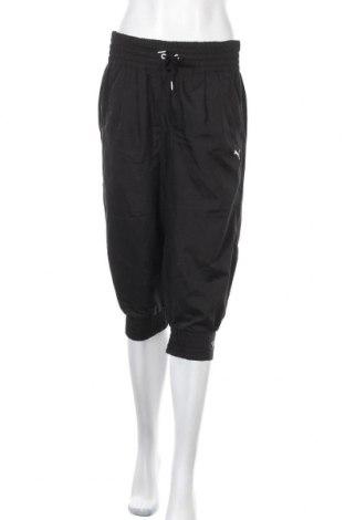 Γυναικείο αθλητικό παντελόνι PUMA, Μέγεθος M, Χρώμα Μαύρο, Πολυεστέρας, Τιμή 16,01€