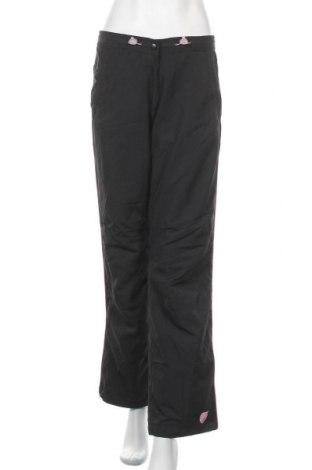 Γυναικείο αθλητικό παντελόνι TCM, Μέγεθος M, Χρώμα Μαύρο, Πολυεστέρας, Τιμή 8,83€