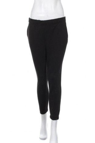 Γυναικείο αθλητικό παντελόνι Vero Moda, Μέγεθος S, Χρώμα Μαύρο, 60% βαμβάκι, 40% πολυεστέρας, Τιμή 17,01€