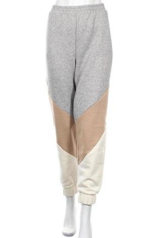 Γυναικείο αθλητικό παντελόνι Vero Moda, Μέγεθος L, Χρώμα Πολύχρωμο, 65% πολυεστέρας, 35% βαμβάκι, Τιμή 20,88€