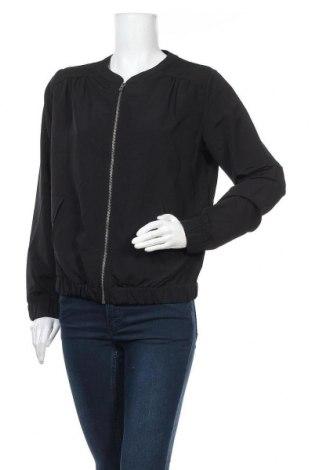 Дамско яке Gina, Размер M, Цвят Черен, Цена 10,71лв.
