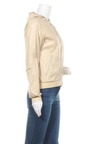 Дамско яке Please, Размер L, Цвят Бежов, Полиестер, Цена 171,75лв.
