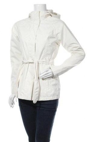 Γυναικείο μπουφάν The North Face, Μέγεθος S, Χρώμα Λευκό, Πολυεστέρας, Τιμή 34,49€