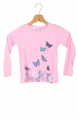Παιδική μπλούζα Blue Seven, Μέγεθος 3-4y/ 104-110 εκ., Χρώμα Ρόζ , Βαμβάκι, Τιμή 7,42€