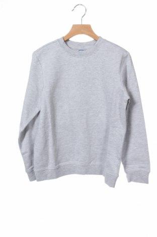 Παιδική μπλούζα Friboo, Μέγεθος 8-9y/ 134-140 εκ., Χρώμα Γκρί, 93% βαμβάκι, 7% πολυεστέρας, Τιμή 8,41€