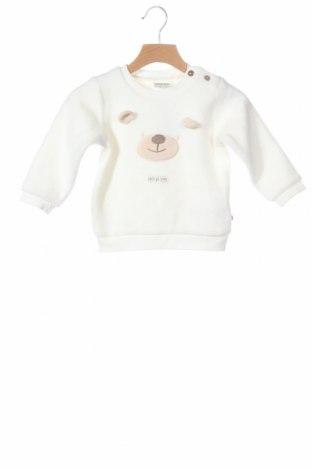 Παιδική μπλούζα Jacky, Μέγεθος 18-24m/ 86-98 εκ., Χρώμα Λευκό, 60% πολυεστέρας, 35% βαμβάκι, 5% ελαστάνη, Τιμή 9,28€