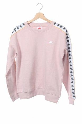 Παιδική μπλούζα Kappa, Μέγεθος 15-18y/ 170-176 εκ., Χρώμα Ρόζ , 80% βαμβάκι, 20% πολυεστέρας, Τιμή 18,95€