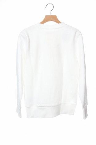 Παιδική μπλούζα Levi's, Μέγεθος 8-9y/ 134-140 εκ., Χρώμα Λευκό, 70% βαμβάκι, 30% πολυεστέρας, Τιμή 15,96€