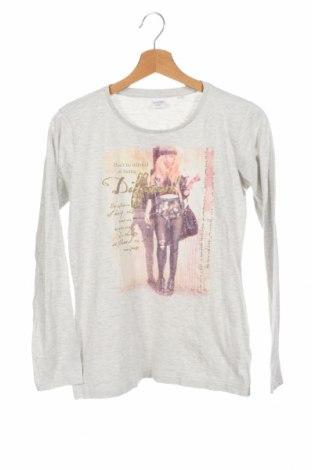 Παιδική μπλούζα My Hailys, Μέγεθος 15-18y/ 170-176 εκ., Χρώμα Γκρί, Τιμή 3,86€