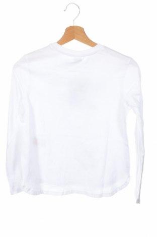 Παιδική μπλούζα Reebok, Μέγεθος 13-14y/ 164-168 εκ., Χρώμα Λευκό, Βαμβάκι, Τιμή 10,10€