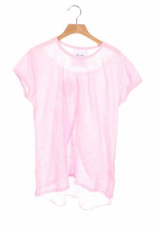Παιδική μπλούζα Staccato, Μέγεθος 12-13y/ 158-164 εκ., Χρώμα Ρόζ , Βαμβάκι, Τιμή 3,90€