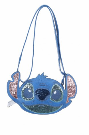 Детска чанта Disney, Цвят Син, Еко кожа, Цена 32,55лв.
