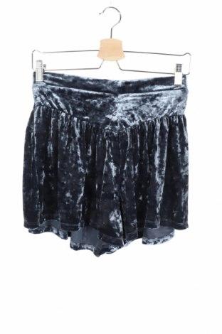 Παιδική φούστα Next, Μέγεθος 15-18y/ 170-176 εκ., Χρώμα Μπλέ, 90% πολυεστέρας, 10% ελαστάνη, Τιμή 2,06€
