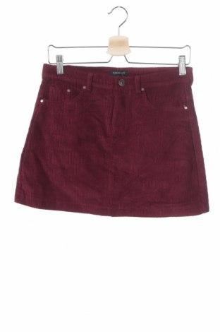 Παιδική φούστα Staccato, Μέγεθος 13-14y/ 164-168 εκ., Χρώμα Κόκκινο, Βαμβάκι, Τιμή 6,06€
