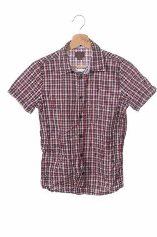 Παιδικό πουκάμισο Esprit, Μέγεθος 9-10y/ 140-146 εκ., Χρώμα Πολύχρωμο, Βαμβάκι, Τιμή 11,21€