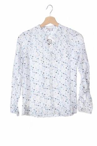 Παιδικό πουκάμισο Yigga, Μέγεθος 11-12y/ 152-158 εκ., Χρώμα Λευκό, Βαμβάκι, Τιμή 6,07€