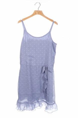 Παιδικό φόρεμα Abercrombie Kids, Μέγεθος 13-14y/ 164-168 εκ., Χρώμα Βιολετί, Πολυεστέρας, Τιμή 22,48€