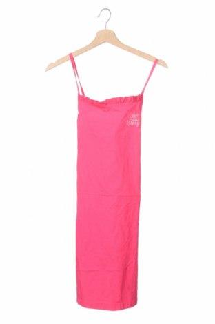 Dětské šaty  Alive, Velikost 12-13y/ 158-164 cm, Barva Růžová, 97% bavlna, 3% elastan, Cena  92,00Kč