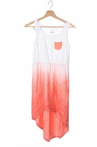 Παιδικό φόρεμα Pepperts!, Μέγεθος 10-11y/ 146-152 εκ., Χρώμα Λευκό, Βαμβάκι, Τιμή 4,32€