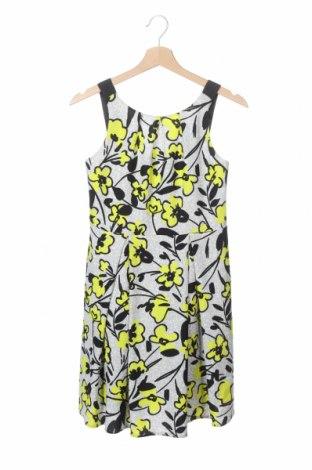 Παιδικό φόρεμα Tu, Μέγεθος 10-11y/ 146-152 εκ., Χρώμα Πολύχρωμο, 92% πολυεστέρας, 8% ελαστάνη, Τιμή 9,35€