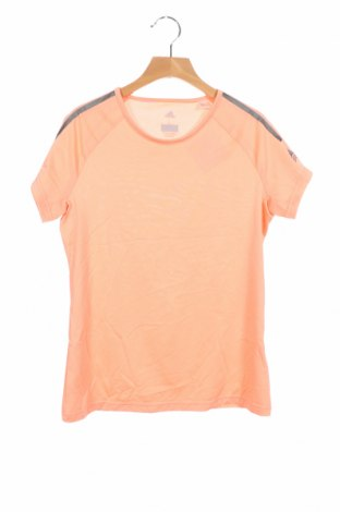 Παιδικό μπλουζάκι Adidas, Μέγεθος 12-13y/ 158-164 εκ., Χρώμα Ρόζ , Τιμή 8,93€