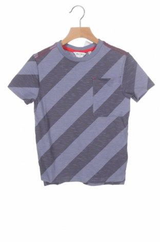 Παιδικό μπλουζάκι Outfit, Μέγεθος 4-5y/ 110-116 εκ., Χρώμα Μπλέ, Βαμβάκι, Τιμή 10,82€
