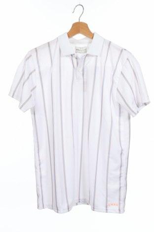 Детска тениска Unauthorized, Размер 11-12y/ 152-158 см, Цвят Бял, Полиестер, Цена 5,00лв.