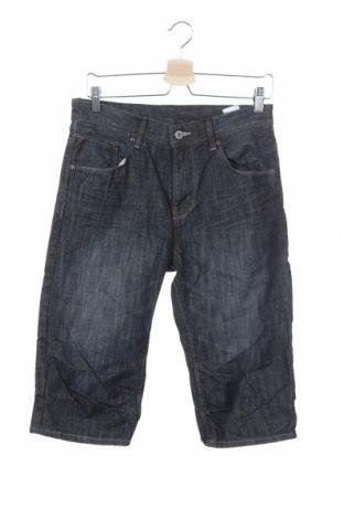 Παιδικά τζίν H&M, Μέγεθος 14-15y/ 168-170 εκ., Χρώμα Μπλέ, Βαμβάκι, Τιμή 6,24€