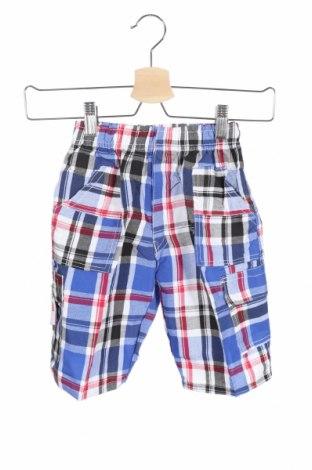 Παιδικό κοντό παντελόνι, Μέγεθος 3-4y/ 104-110 εκ., Χρώμα Πολύχρωμο, Πολυεστέρας, Τιμή 9,81€